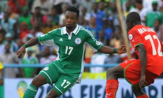 Onazi 'lucky' to escape death in bomb blast