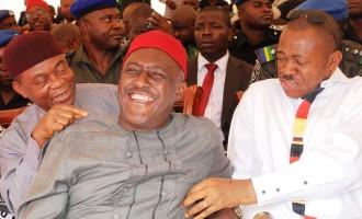 PDP: Oshiomhole instigating violence in Edo