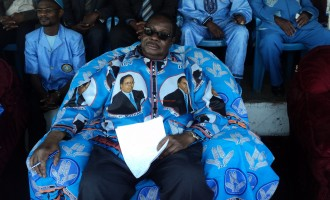 Opposition party wins Malawi's presidential election