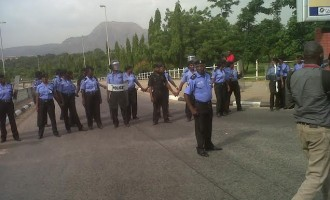 IGP redeploys 32 commissioners of police