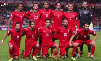 Countdown 28: Portugal's hopes hanging on Cristiano Ronaldo