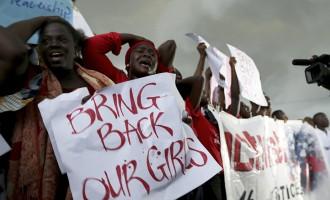 Chibok girls: Niger holds low-key Children's Day, Democracy Day celebrations