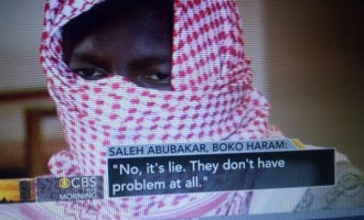 Chibok kidnap 'planned for three months'