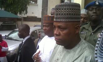 Shettima pleads for more efforts to crush Boko Haram