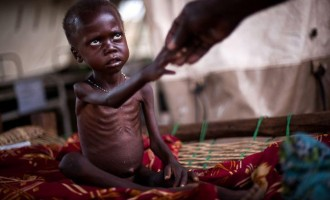 UNICEF demands action for South Sudanese kids