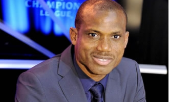 Sunday Oliseh: My World Cup experience