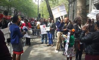 UK Muslims 'want to talk to Boko Haram'