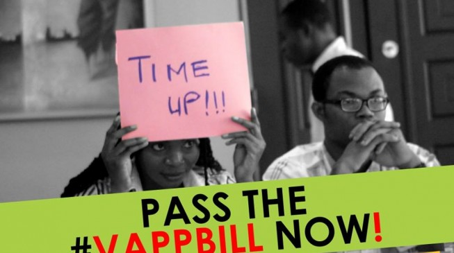 Chibok Girls: Youth coalition demands passage of VAPP Bill