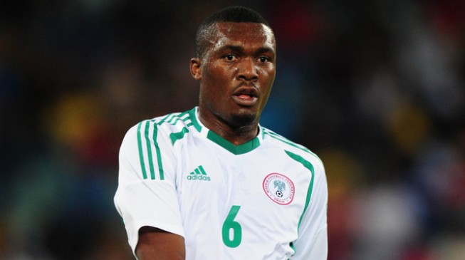 Egwuekwe: I played for Warri Wolves 'on an empty stomach'