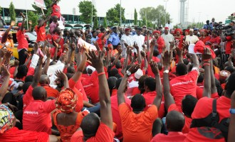 Presidency: BBOG group wants to oust Jonathan
