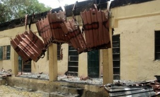 Chibok: Hope fades as rescue efforts yield no clue