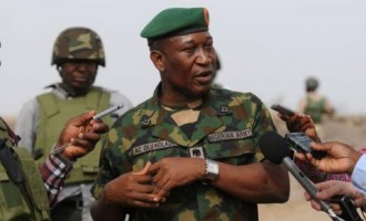 Military to probe Maiduguri mutiny