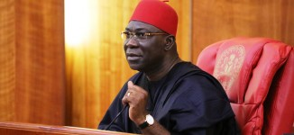 Ekweremadu: Nigerians looking up to PDP to rescue them