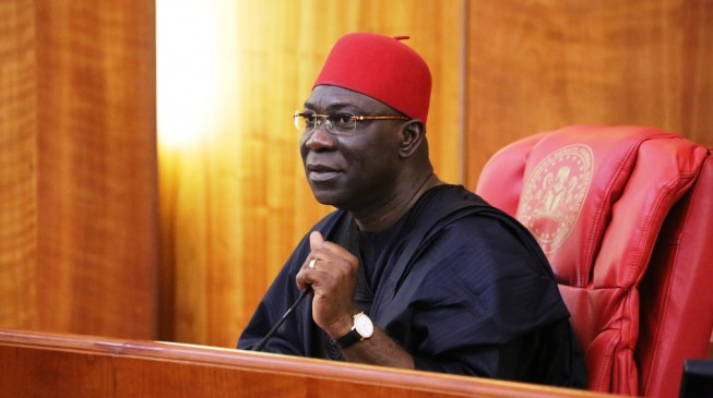 Ekweremadu appointed professor of American university, says aide