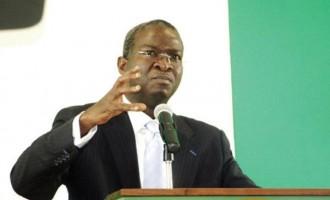 Fashola: No amount of good luck can save PDP