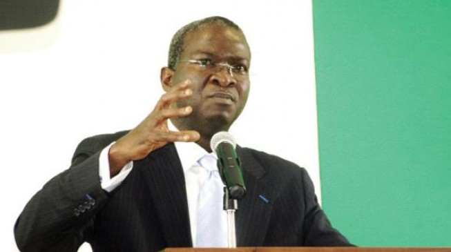Fashola, Let's have council elections