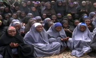 Northern group begins #ReleaseOurGirls campaign