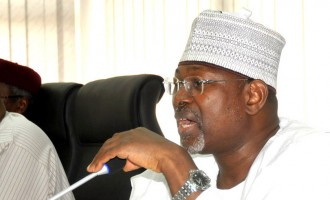 Jega promises 'more efficient' elections in 2015