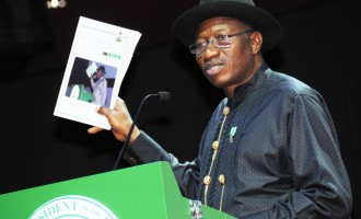 Jonathan declares amnesty for Boko Haram