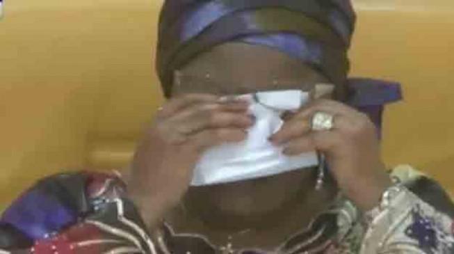 WATCH: Patience in Chibok Tears
