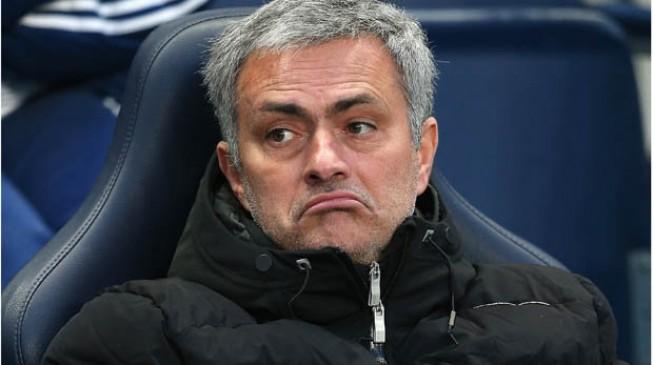 Westerhof is a fan of Mourinho's tactics