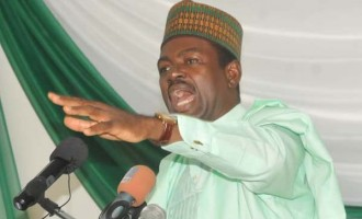 2014 budget full of distortions, says FG