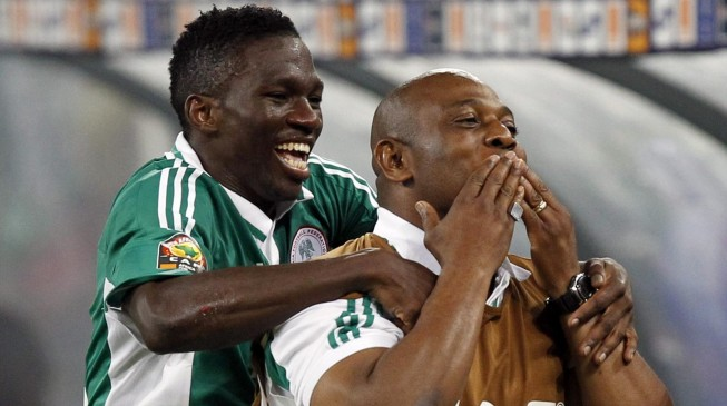 Omeruo: Easy to play under a manager who was a central defender