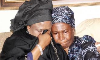 Chibok: Patience weeps, alleges sabotage