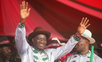 WHAT IF… Jonathan decides not to run in 2015?