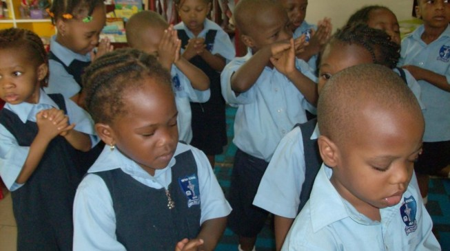 Six in 10 children lack access to early childhood education