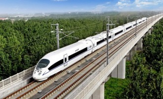 China, Nigeria sign N2.06tr railway contract