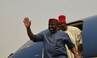 I have fulfilled 90 percent of my campaign promises, says Okorocha