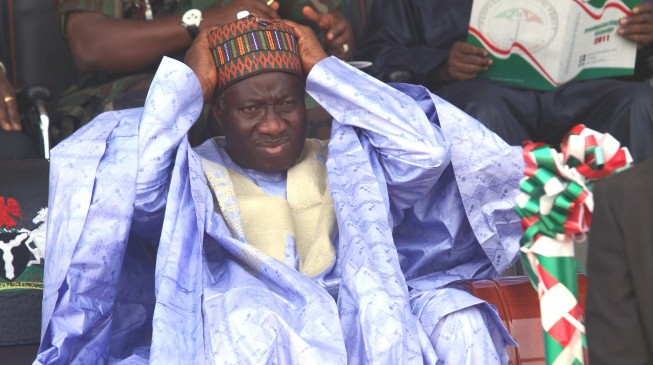 Jonathan orders: Chibok girls must be rescued