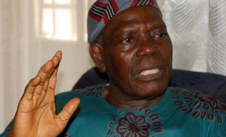 Akande: APC no longer a party of strange bedfellows