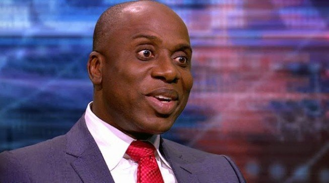 Amaechi's name struck out of senate's nominees' screening list for Tuesday