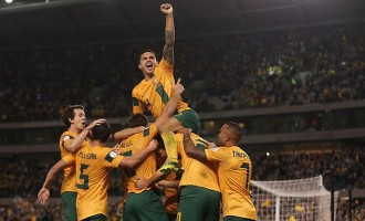 COUNTDOWN 6: No hope for Australia's Cahill and Jedinak