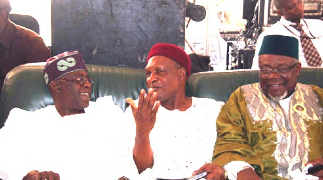 Ikimi carpets Tinubu over ConocoPhilips deal