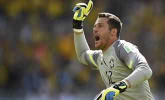 Brazil edge Chile on penalties