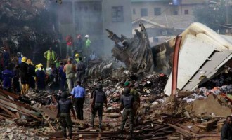 Two years on, cause of Dana crash still unknown