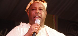 REVEALED: Dele Momodu 'shared copies of Ovation' to win NCP presidential ticket