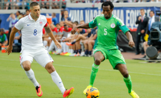 [ANALYSIS] Super Eagles badly exposed by US
