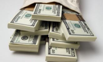 Nigeria's external debt now $9.4bn
