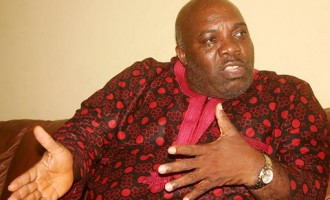 I have no regrets for anything I have said, says Okupe