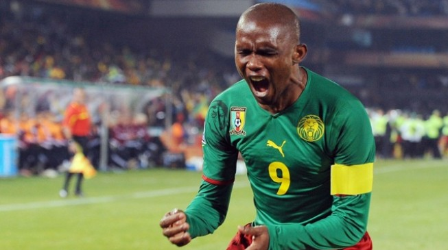 COUNTDOWN 4: Can Eto'o discard ego for national pride?
