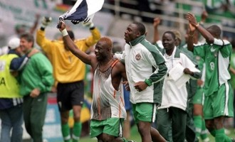 Five most shocking African World Cup victories