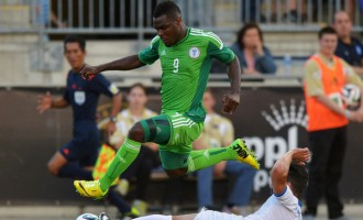 Eagles 'will fly in Brazil' despite winless friendly games