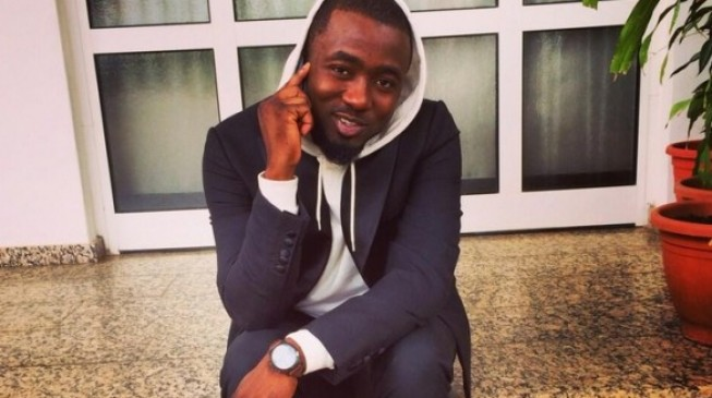 I've never been lucky with women, says Ice Prince