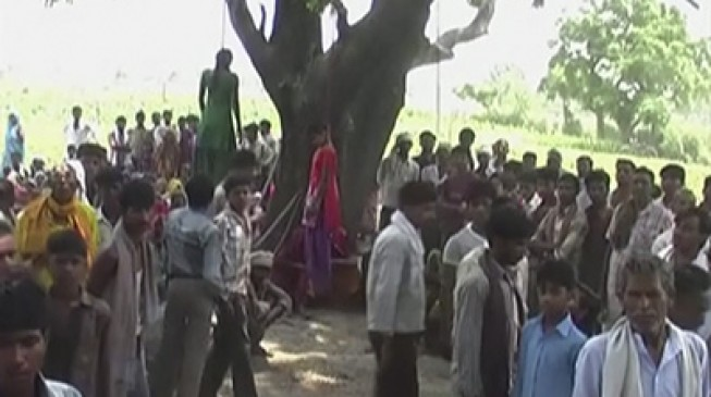 India gang rape suspects arrested