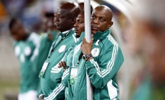 Keshi 28th on World Cup managers' earning list
