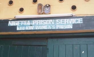 EFCC suspect dies in Kirikiri prison